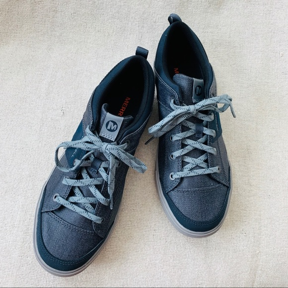Rant Discovery Lace Canvas Denim 9m